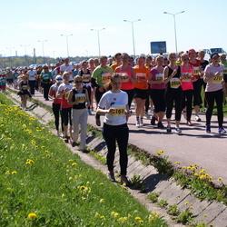 SEB 27. Maijooks - Annika Vilippus-Kask (3813)
