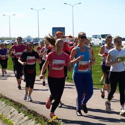 SEB 27. Maijooks - Ann Liisbel Petter (5180), Lagle Lehes (7320)