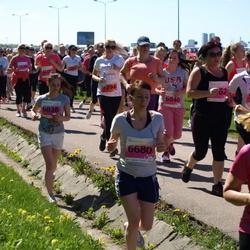 SEB 27. Maijooks - Sieffert Marie (6680), Carmen Pukko (6838), Andra Mai Ilves (6840)