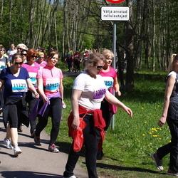 SEB 27. Maijooks - Annika Väljaste (13025)