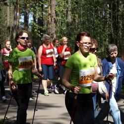 SEB 27. Maijooks - Annika Kukk (21290)