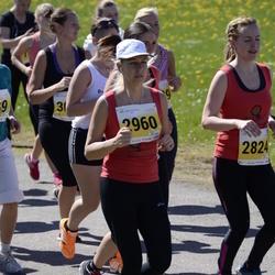 SEB 27. Maijooks - Annika Peterson (2960)