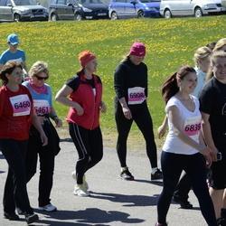 SEB 27. Maijooks - Maire Raag (6460), Anastasia Minakova (6839), Eryn Heide (6841), Signe Sarik (6908)