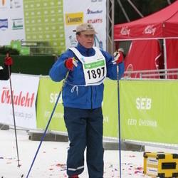 37. Tartu Maraton - Aare Tuul (1897)