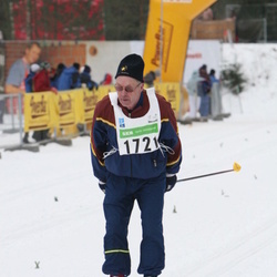 37. Tartu Maraton - Armas Kallio (1721)