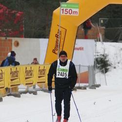 37. Tartu Maraton - Aare Lättemägi (2405)