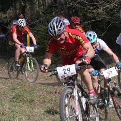 6. Mulgi Rattamaraton - Ergo Tisler (18), Aleko Peipsi (29), Arne Flink (57)