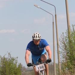 6. Mulgi Rattamaraton - Andre Pukk (150)