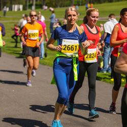 SEB 27. Maijooks - Annika Virolainen (2661)