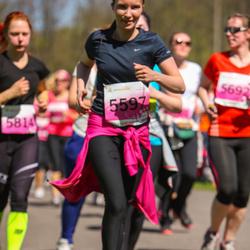 SEB 27. Maijooks - Birgit Vilks (5597)