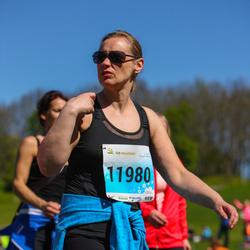SEB 27. Maijooks - Birgit Tammjõe-Tulp (11980)