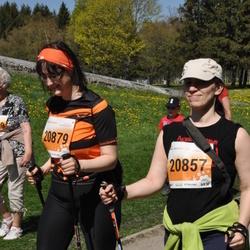 SEB 27. Maijooks - Kristina Naruzberg (20857), Annika Stog (20879)