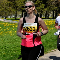 SEB 27. Maijooks - Britt-Marena Tiikmaa (2633)