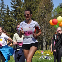 SEB 27. Maijooks - Annika Raudkett (6715)
