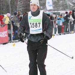 36. Tartu Maraton - Taavi Lüütsepp (3587)