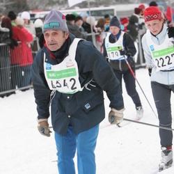 36. Tartu Maraton - Mihhail Pahmutov (4542)