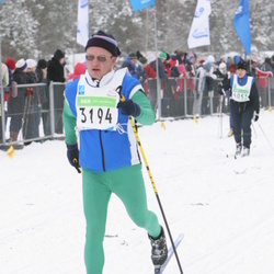 36. Tartu Maraton - Ago Kirsipuu (3194)