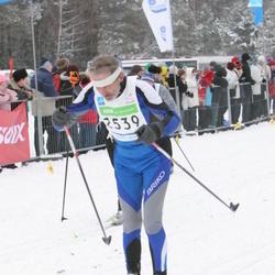 36. Tartu Maraton - Anatoli Sillari (2539)
