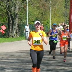 SEB 27. Maijooks - Annika Mets (248)