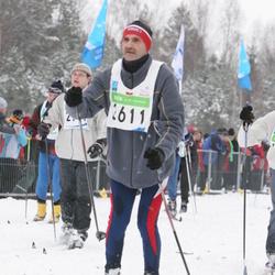 36. Tartu Maraton - Cesary Palkowski (2611)