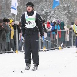 36. Tartu Maraton - Ahti Haandi (4969)