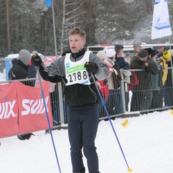 36. Tartu Maraton - Agu Vilu (2788)