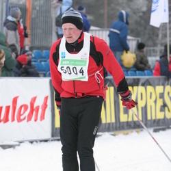 36. Tartu Maraton - Arne Salong (5004)