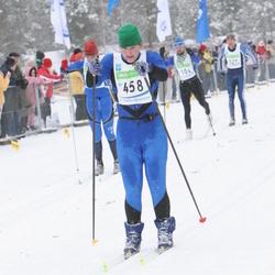 36. Tartu Maraton - Olli Moisander (458)