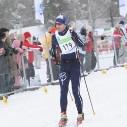 36. Tartu Maraton - Andre Laine (179)