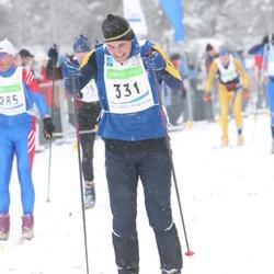 36. Tartu Maraton - Artur Maier (331)