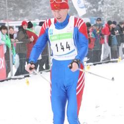 36. Tartu Maraton - Aleksei Efimov (144)