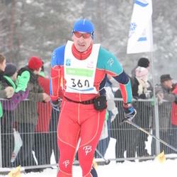 36. Tartu Maraton - Art Soonets (360)