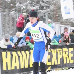 36. Tartu Maraton - Agu Bleive (642)