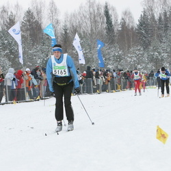 36. Tartu Maraton - Kalev Klaar (5165)