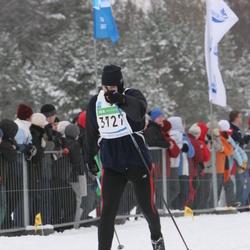 36. Tartu Maraton - Agris Peedu (3727)