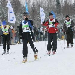 36. Tartu Maraton - Aarne Seeba (1784)