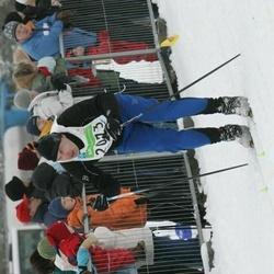 36. Tartu Maraton - Aare Vein (2073)