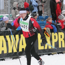 36. Tartu Maraton - Andre Krull (4405)
