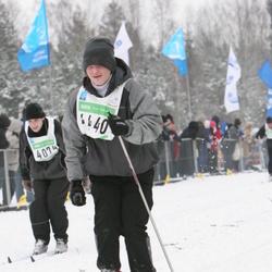 36. Tartu Maraton - Aarne Uuk (4440)