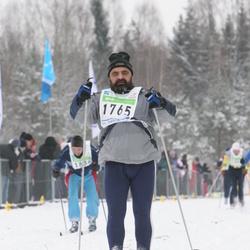 36. Tartu Maraton - Arne Sarapuu (1765)