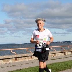 SEB Tallinn Maraton - ANNI ANDERSEN (1139)