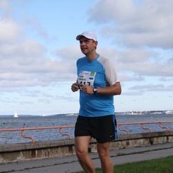 SEB Tallinn Maraton - ARTJOM SOKOLOV (417)