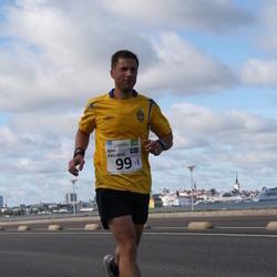 SEB Tallinn Maraton - BJÖRN KJELLBERG (99)