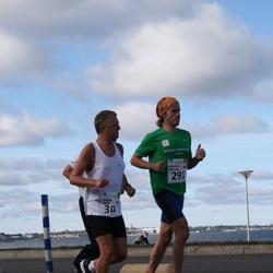 SEB Tallinn Maraton - ARKADIUSZ RECLAW (291)