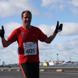 SEB Tallinn Maraton - BJØRNAR LEITHE BORCH (405)