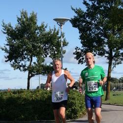 SEB Tallinn Maraton - ARKADIUSZ RECLAW (291), ANDRZEJ GALAJ (300)