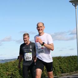 SEB Tallinn Maraton - ARTTU SADEHARJU (402), HENRIK DALGAARD (1141)