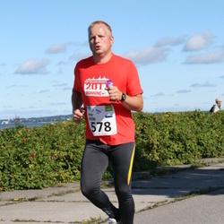 SEB Tallinn Maraton - ARNE KÖÖBI (578)