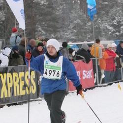 36. Tartu Maraton - Ann Ideon (4976)