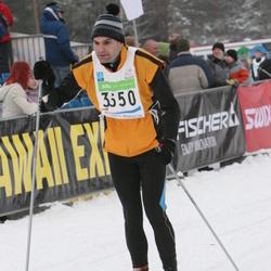36. Tartu Maraton - Anatoli Babkin (3650)